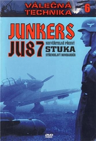 DVD-Junkers JU87