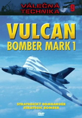DVD-Vulcan Bomber Mark1