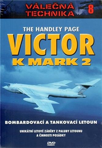 DVD-VICTOR K MARK 2