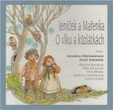CD-Jeníček a Mařenka, O vlku a kůzlátkách