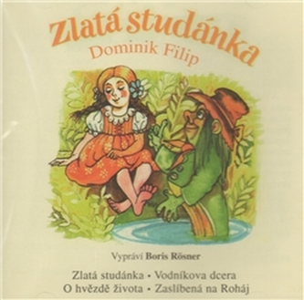 CD-Zlatá studánka - Fili Dominik