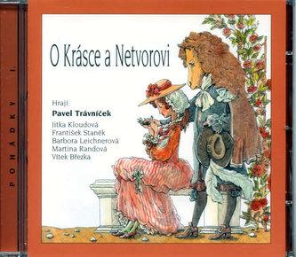 CD-O Krásce a Netvorovi