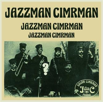 CD-Jazzman Cimrman
