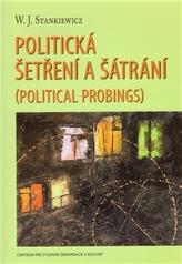 Politická šetření a šátrání