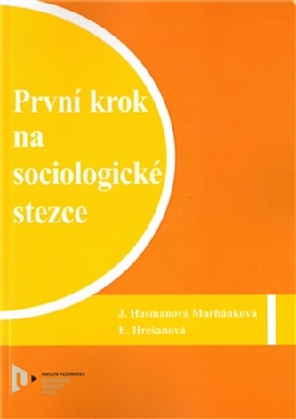 První krok na sociologické stezce