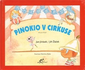 Pinokio v cirkuse