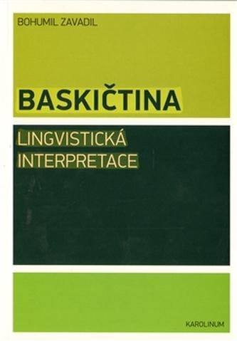 Baskičtina