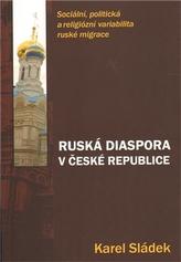 Ruská diaspora v České republice