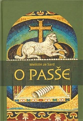 O Pasše (Peri Pascha)