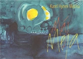 Máj / Meja - Karel Hynek Mácha