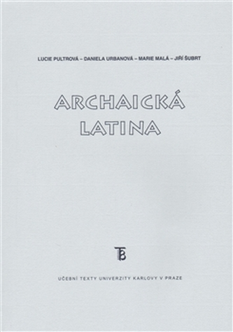 Archaická latina