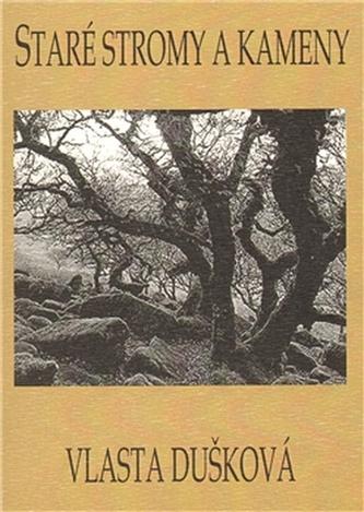 Staré stromy a kameny