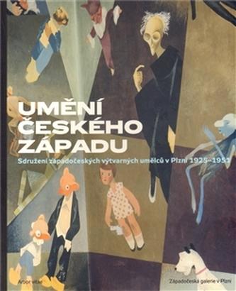 Umění českého západu