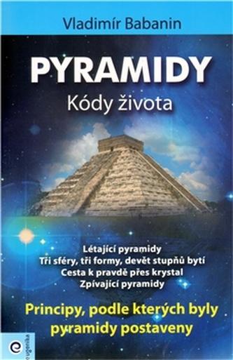 Pyramidy - kódy života