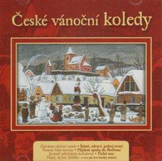 CD-České vánoční koledy