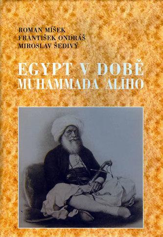 Egypt v době Muhammada Alího