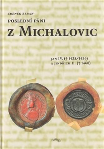 Poslední páni z Michalovic