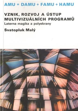 Vznik, rozvoj a ústup multivizuálních programů