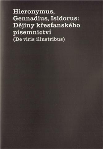 Dějiny křesťanského písemnictví