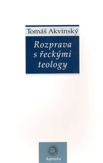 Rozprava s řeckými teology