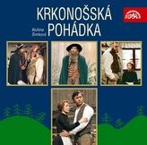 CD-Krkonošská pohádka