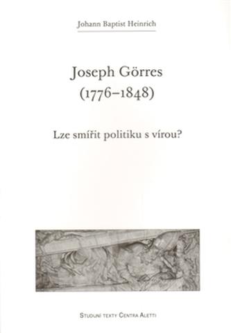 Joseph Görres (1776–1848)