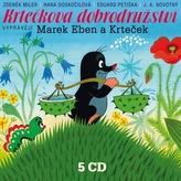 CD-Krtečkova dobrodružství