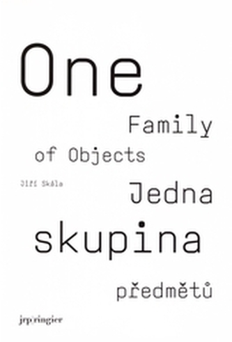 Jedna skupina předmětů/ One Family of Objects