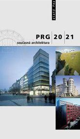 PRG 20/21 současná architektura
