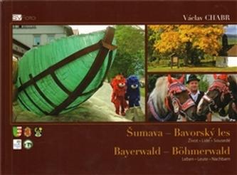 Šumava - Bavorský les