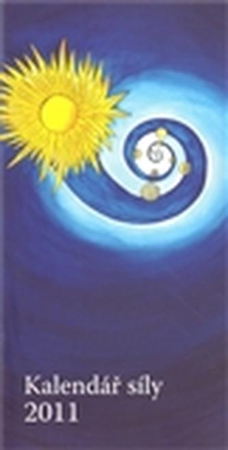 Kalendář síly 2011