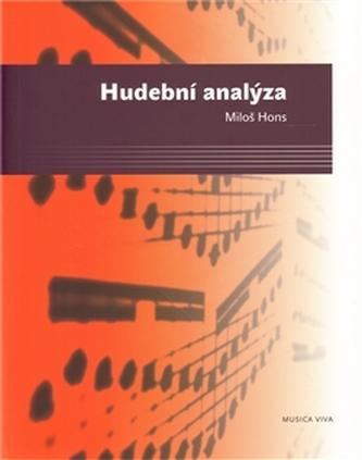 Hudební analýza