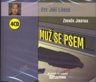 CD-Muž se psem - Zdeněk Jirotka