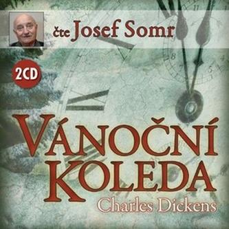 CD-Vánoční koleda
