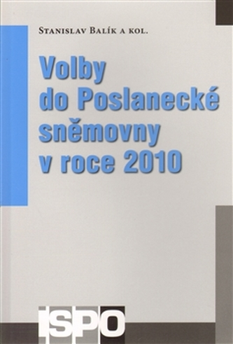 Volby do Poslanecké sněmovny v roce 2010