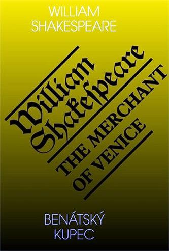 Benátský kupec / The Merchant of Venice