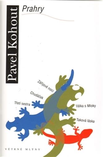 Prahry