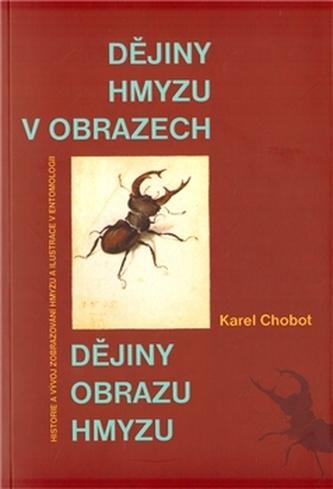 Dějiny hmyzu v obrazech
