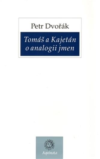 Tomáš a Kajetán o analogii jmen