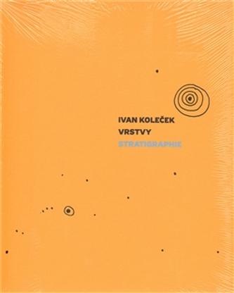 Vrstvy/Stratigraphie