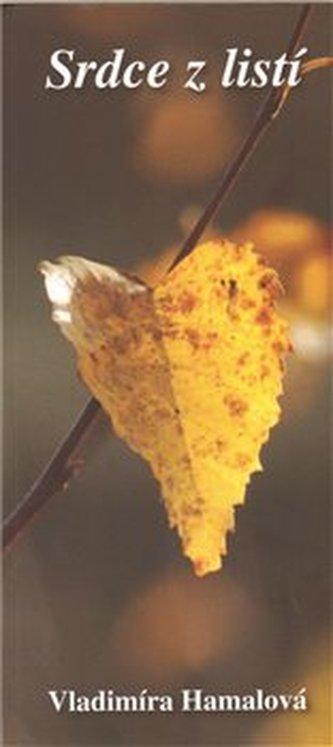 Srdce z listí