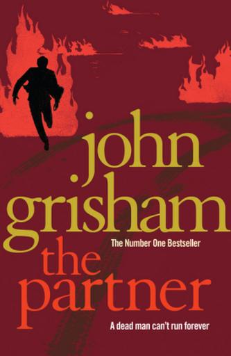 The Partner. Der Partner, englische Ausgabe