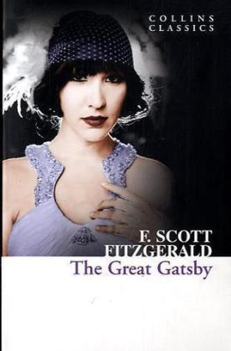 The Great Gatsby. Der große Gatsby, englische Ausgabe