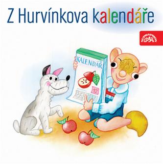 CD-Z Hurvínkova kalendáře