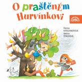 CD-O praštěném Hurvínkovi