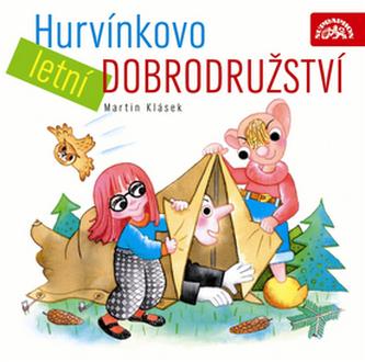 Hurvínkovo letní dobrodružství CD