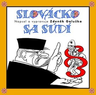 CD-Slovácko sa sudí