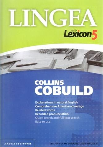 CDROM - Collins COBUILD