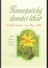 Homeopatický domácí lékař