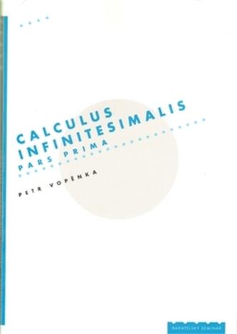 CALCULUS INFINITESIMALIS - PARS PRIMA
